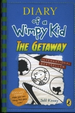 Kinney, Jeff Kinney*Diary of a Wimpy Kid 12. The Getaway