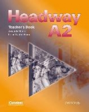Soars Headway A2. Teacher`s Book (Germany)