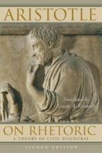 Aristotle,   George A. Kennedy On Rhetoric