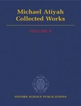 Michael Atiyah Michael Atiyah Collected Works