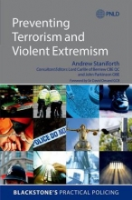 Andrew Staniforth Preventing Terrorism and Violent Extremism