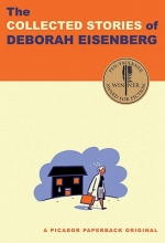 Eisenberg, Deborah The Collected Stories of Deborah Eisenberg