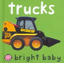 Priddy, Roger Trucks