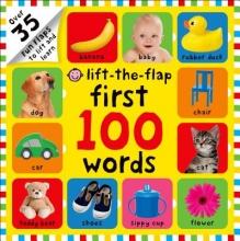 Boyd, Natalie First 100 Words