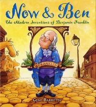 Barretta, Gene Now & Ben
