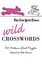 New York Times Company The New York Times Wild Crosswords