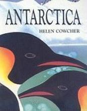 Cowcher, Helen Antarctica
