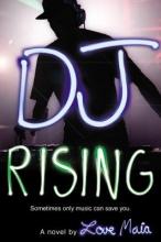 Maia DJ Rising