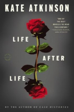 Atkinson, Kate Life After Life