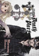 Takashige, Hiroshi Until Death Do Us Part, Volume 5