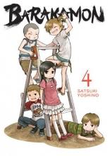 Yoshino, Satsuki Barakamon 4