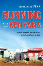 Finn, Adharanand Running with the Kenyans