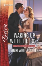 WhiteFeather, Sheri Waking Up with the Boss