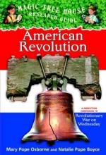 Osborne, Mary Pope,   Boyce, Natalie Pope American Revolution