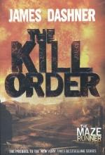 Dashner, James The Kill Order