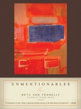 Fennelly, Beth Ann Unmentionables
