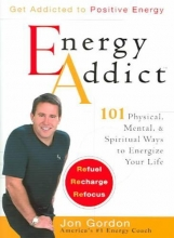 Jon Gordon Energy Addict