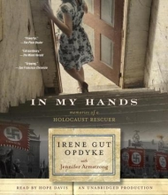 Opdyke, Irene Gut In My Hands