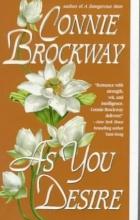 Brockway, Connie As You Desire