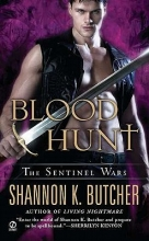 Butcher, Shannon K. Blood Hunt