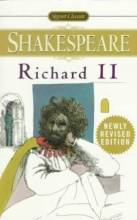 Shakespeare, William The Tragedy of King Richard the Second