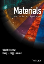 Brostow, Witold Materials
