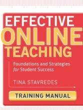 Tina Stavredes Effective Online Teaching