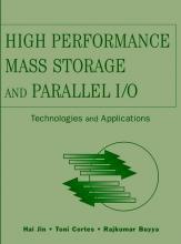 Buyya, Rajkumar High Performance Mass Storage and Parallel I/O