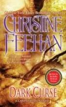 Feehan, Christine Dark Curse