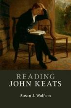 Wolfson, Susan J. Reading John Keats