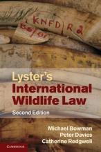 Bowman, Michael Lyster`s International Wildlife Law