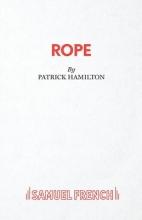 Hamilton, Patrick Rope