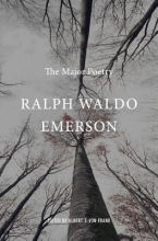 Emerson, Ralph Waldo Ralph Waldo Emerson
