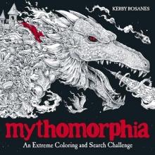 Kerby Rosanes Mythomorphia