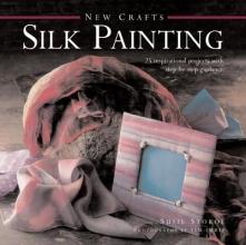 Susie Stokoe New Crafts: Silk Painting