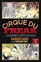 Shan, Darren Cirque Du Freak 4