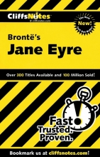 Snodgrass, Mary Ellen,   Jacobson, Karin CliffsNotes on Bronte`s Jane Eyre
