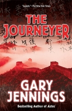 Jennings, Gary The Journeyer