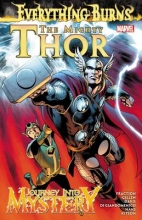 Fraction, Matt,   Gillen, Kieron The Mighty Thor Journey into Mystery