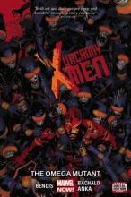 Bendis, Brian Michael Uncanny X-men 5