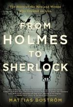 Boström, Mattias From Holmes to Sherlock