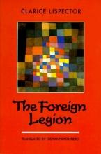 Lispector, Clarice Foreign Legion