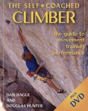 Hague, Dan,   Hunter, Douglas The Self-Coached Climber