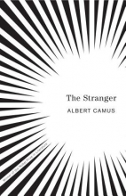 Camus, Albert The Stranger