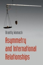 Womack, Brantly Asymmetry and International Relationships