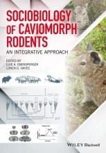 Luis A. Ebensperger,   Loren D. Hayes Sociobiology of Caviomorph Rodents