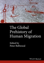 Ness, Immanuel The Global Prehistory of Human Migration