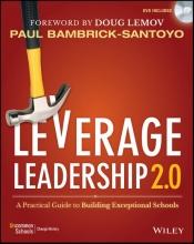 Paul Bambrick-Santoyo Leverage Leadership 2.0