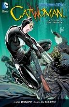 Winick, Judd Catwoman 2
