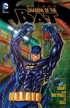 Grant, Alan Batman Shadow of the Bat 1